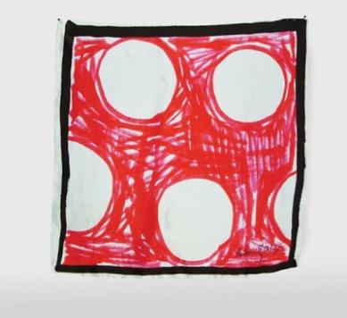 antoni & alison scarf