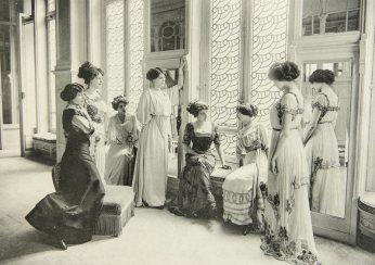 callot sisters salon paris