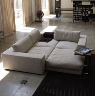 divano componibile inside