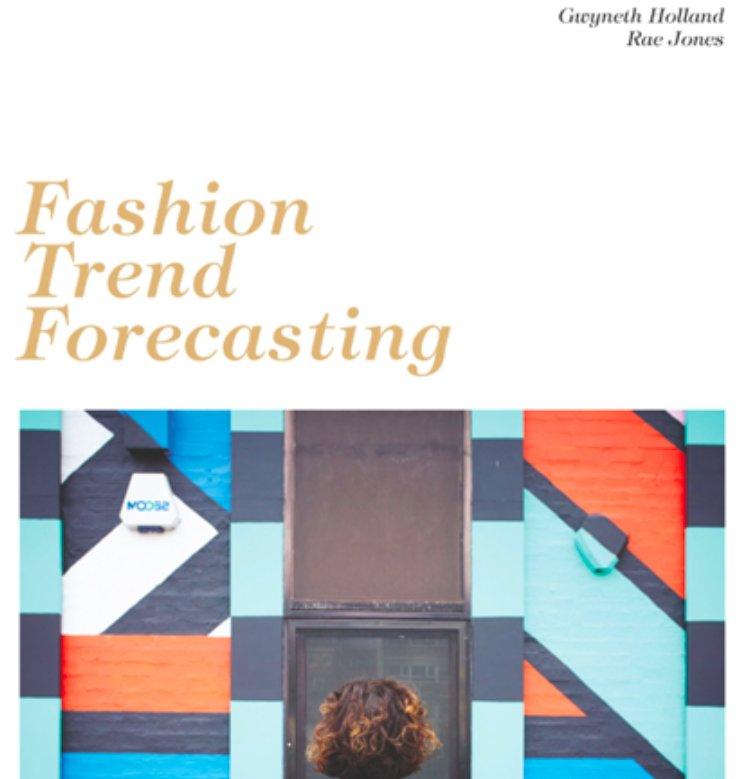 fashion trend forecasting holland jones