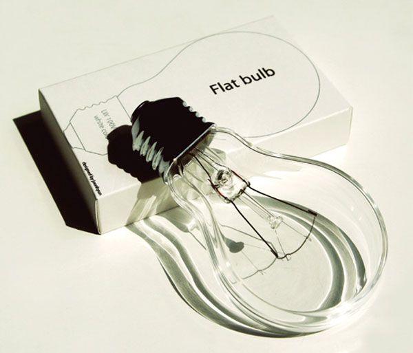 flat bulb kim