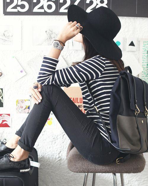 girl sack