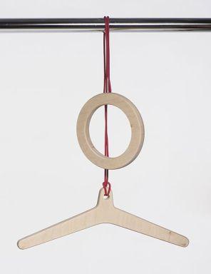 hangs