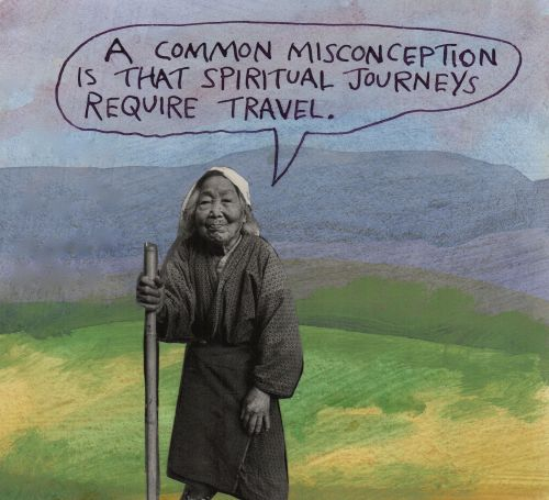 michael lipsey journey