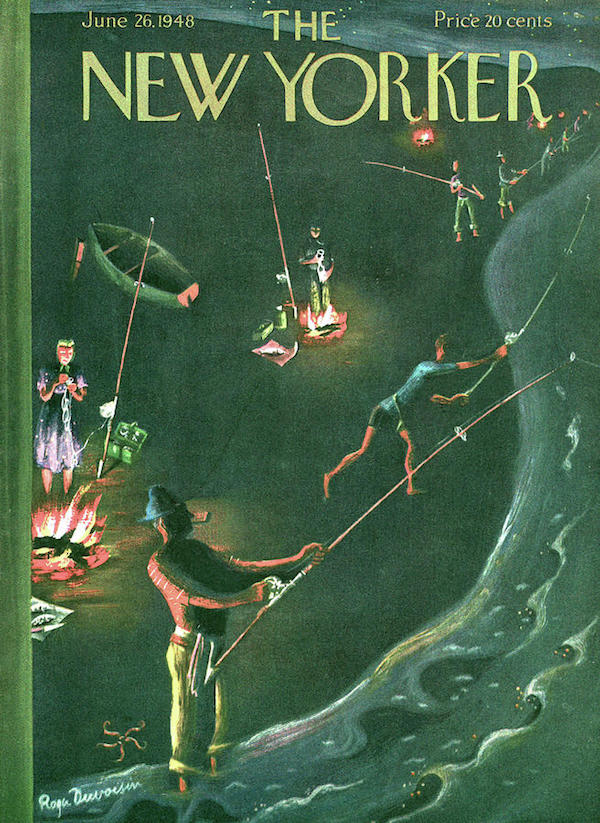 new-yorker-june-26th-1948 the lottery shirley jackson