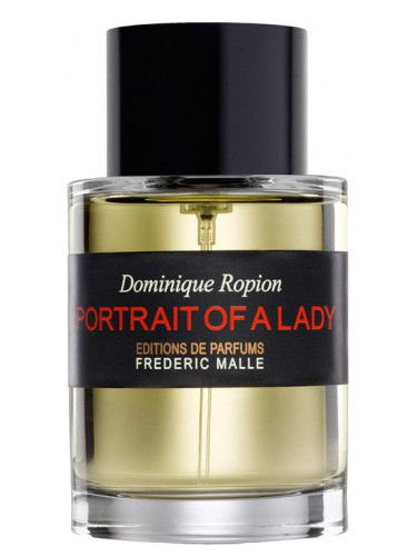 portrait of a lady parfume