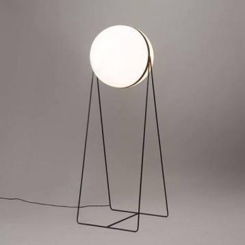 stevan djurovic luna lamp