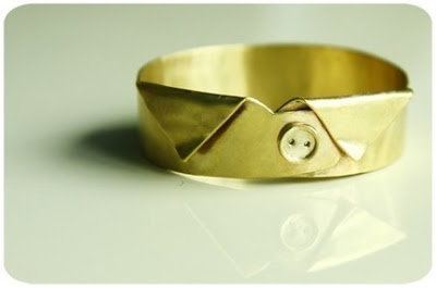 yellowgoat bangle