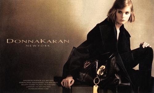 donna karan pre fall2008