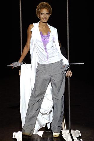 mmm ss2006 violet