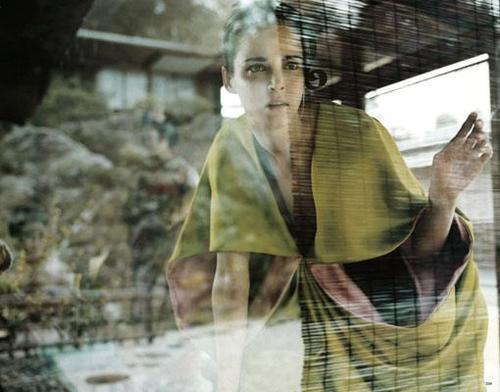 vogue nippon october 08