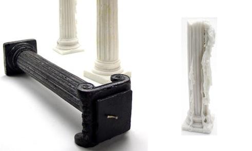 columncandle