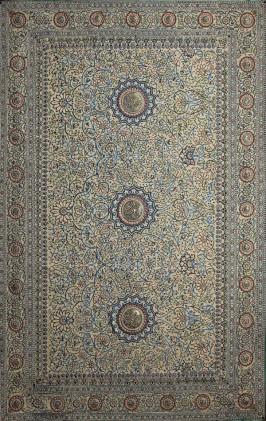 pearl carpet of boda